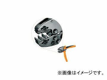 日本ワイドミュラー/Weidmuller 圧着工具 PZ ZH 16 9013600000(4496094) JAN:4032248065523