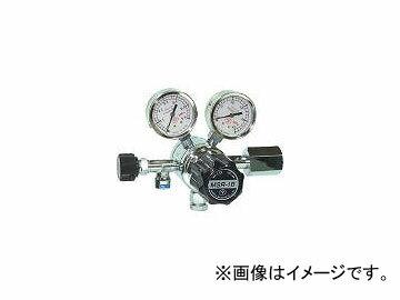 ヤマト産業/YAMATO 分析機用二段圧力調整器 MSR-1B MSR1B11TRC(4344723) JAN:4560125829529