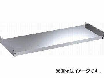 トラスコ中山/TRUSCO SM3型SUS棚用棚板 1200X471 中受付 SM3T45S(2838362)