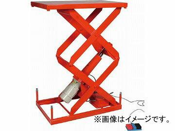 トラスコ中山 スーパーFAリフター200kg 電動式 800X500 高揚程型 HFA-20-0508W-20(4644069) JAN:4989999677713
