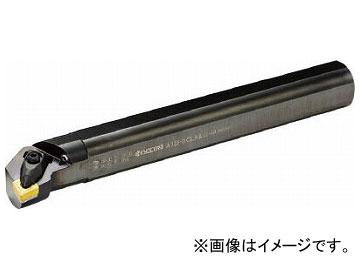 京セラ 内径加工用ホルダ A32S-DCLNR12-40(7719671)