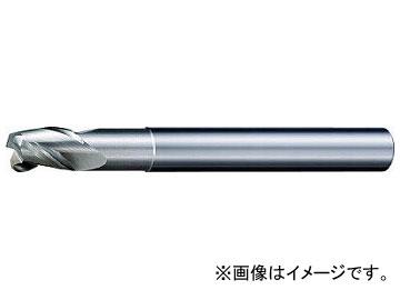 三菱K ALIMASTER超硬ラジアスエンドミル(アルミニウム合金用・S) C3SARBD2500N0650R320(7154976)
