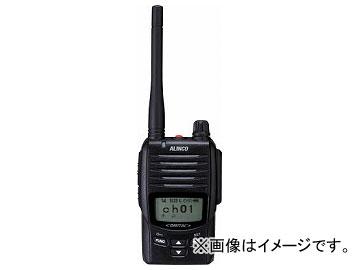 アルインコ デジタル登録局無線機5W(RALCWI)大容量バッテリーセット DJDP50HB(7562586)