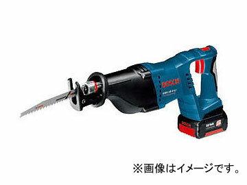 ボッシュ バッテリーセーバーソー GSA18V-LI(7330014)