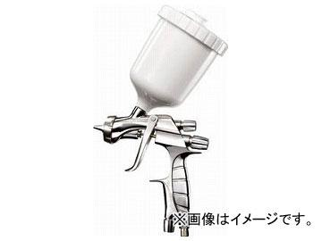 アネスト岩田 自補修専用大形スプレーガン ノズル口径φ1.4 WS-400-1401B-S1(5147611)