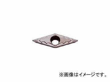 京セラ 旋削用チップ PR1535 COAT VPGT110302MP-CF PR1535(8206179) 入数:10個