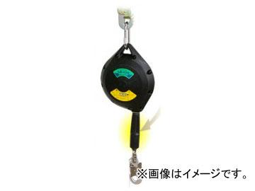 123/伊藤製作所 アブソーバ付 ライフブロック LB-5a JAN:4990870370500