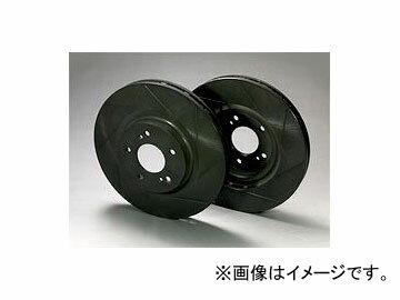 Projectμ ブレーキローター フロント SCR 無塗装タイプ SCRM044NP ミツビシ ギャラン EC5A(VR-4)