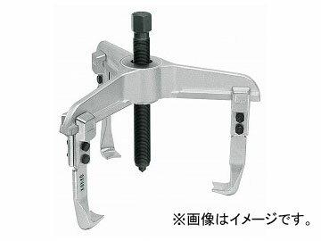 クッコ/KUKKO 3本アームプーラー 520mm 品番:11-1-A JAN:4021176075421
