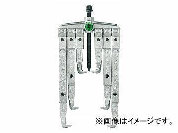 クッコ/KUKKO 2本アームプーラーセット 品番:20-30-P3 JAN:4021176003011