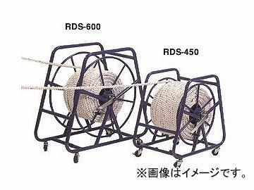 ジェフコム/JEFCOM システマーロープリール RDS-450 JAN:4937897026072