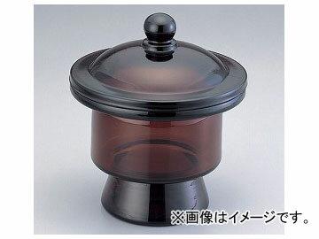 アズワン/AS ONE デシケーター 並型・茶 品番:1-9755-04