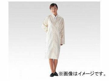 アズワン/AS ONE 耐熱耐薬品白衣(CCA1) 3L 品番:1-6174-03
