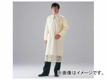 アズワン/AS ONE ディスポ不織布製ガウン(ケース入) CN303 品番:1-7044-51