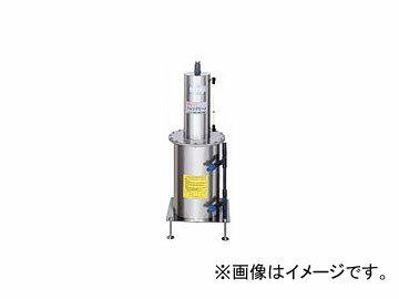 明治機械製作所/meiji コンプレッサ用ドレン処理(油水分離)器 ドレンクリーン MDC-37A