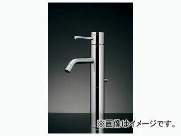 カクダイ シングルレバー混合栓(トール) 品番:183-128 JAN:4972353045853