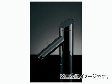 カクダイ センサー水栓(ブラック) 品番:713-337 JAN:4972353046935