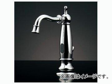 カクダイ センサー水栓 品番:713-351 JAN:4972353052981