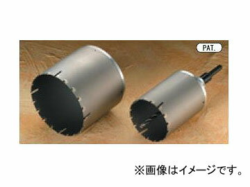 ハウスビーエム/HOUSE BM ラジワン換気コアドリル(マルチ) ROMQF-1116 ROMQFタイプ(フルセット)
