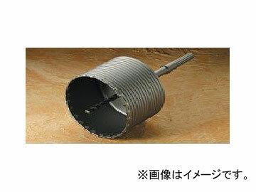 ハウスビーエム/HOUSE BM ヒューム管コアドリル HMF-220 HHFタイプ(フルセット) ハンマードリル用
