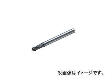 三菱マテリアル/MITSUBISHI 2枚刃ミラクルボールエンドミル(M) VC2MBR0750