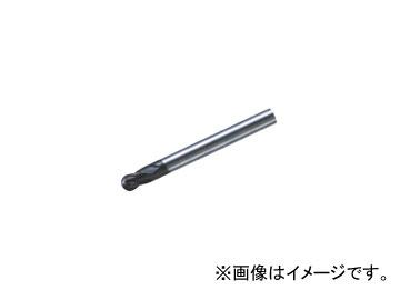 三菱マテリアル/MITSUBISHI 4枚刃ミラクルボールエンドミル(M) VC4MBR0700