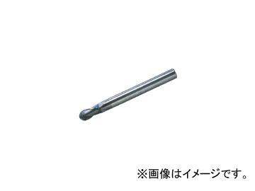 三菱マテリアル/MITSUBISHI 非鉄加工用ボールエンドミル(M) DC2MBNFR0300