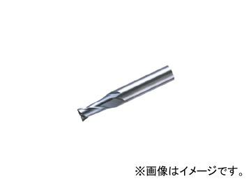 三菱マテリアル/MITSUBISHI 2枚刃KHAスーパーエンドミル(S) S2MDD2700