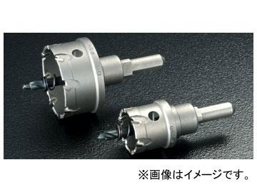 ユニカ/unika ホールソー 超硬ホールソー メタコアトリプル(MCTRタイプ) 120mm MCTR-120 JAN:4989270470583