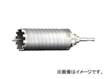 ユニカ/unika 多機能コアドリルUR21 乾式ダイヤ UR-D(セット) SDSシャンク 80mm UR-D80SD JAN:4989270261198