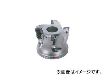 三菱マテリアル/MITSUBISHI 正面フライス ラジアスカッタ アーバタイプ AJX14R06304B