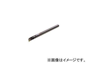 三菱マテリアル/MITSUBISHI S形ボーリングバー(超硬シャンク) C20SSVQCR11