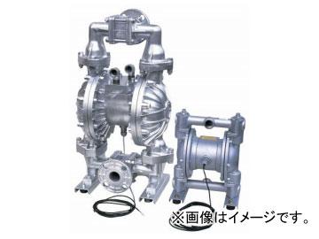 ヤマダコーポレーション/yamada ダイアフラムポンプ NDP-E25シリーズ NDP-25BVT-E 製品番号:853148