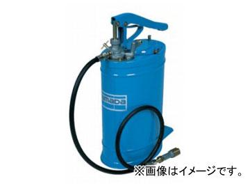 ヤマダコーポレーション/yamada オイル用 ハンドバケットボリュームポンプ VO-50 製品番号:880133