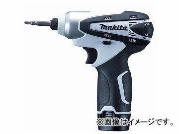 マキタ/makita 充電式インパクトドライバ ソフトケース付 TD090DWSPW JAN:0088381606936