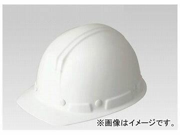 ユニット/UNIT ヘルメット 前ひさし型(飛・墜) 品番:377-31WH