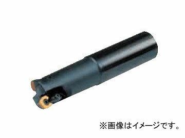 日立ツール/HITACHI アルファ高送りラジアスミル4コーナ ASRF形 シャンクタイプ レギュラー 40×150mm ASRFS4040R