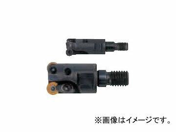 日立ツール/HITACHI 快削形アルファラジアスミルAR形 モジュラータイプ AR 40×63mm ARM3040R-4