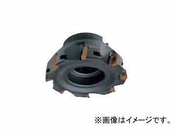 日立ツール/HITACHI アルファ超快削エンドミル AHU形 ボアタイプ 形状E 100×50mm AHUB15100R-8