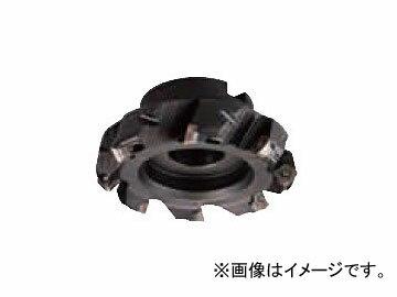 日立ツール/HITACHI アルファ正面フライス AFE45形 多刃タイプ Fig-2 160×63mm AFE45-4160R-10