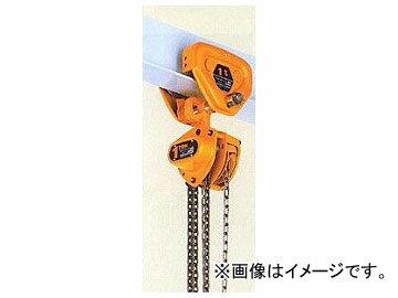 キトー/KITO マイティ M3形 プレントロリ結合形 0.5t×2.5m CBSP005