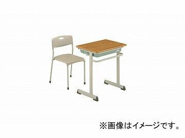 ナイキ/NAIKI 学校用チェアー 6号 NCR-2556-MW 371×400×460mm