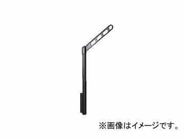 川口技研/KAWAGUCHI ホスクリーン SDタイプ 上下式物干 LP-55SD-DB 1セット(2本)