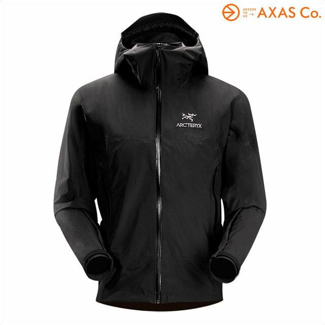 ARC'TERYX(アークテリクス) Beta SL Jacket 10968 Col.Black L05776200[メンズ ジャケット ブラック系 正規品]