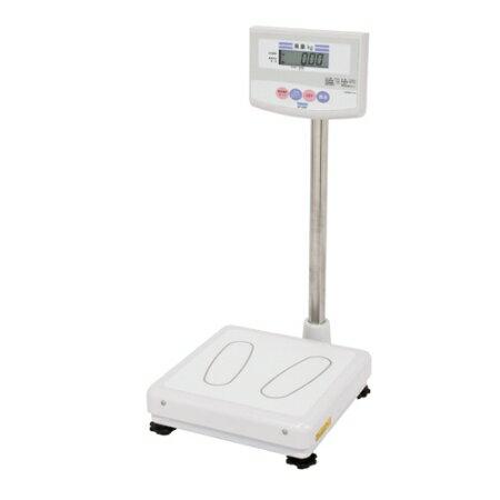 大和 デジタル体重計 DP-7200K【RCP】