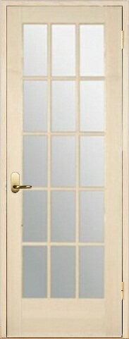 木製室内ドア 開き戸枠セット-バーチ- SW-BM-1515
