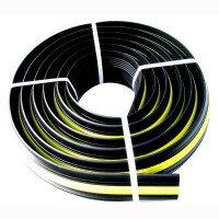 送料無料 代引き・同梱不可 【取り寄せ】 大研化成工業 ケーブルプロテクター 30φ×8m
