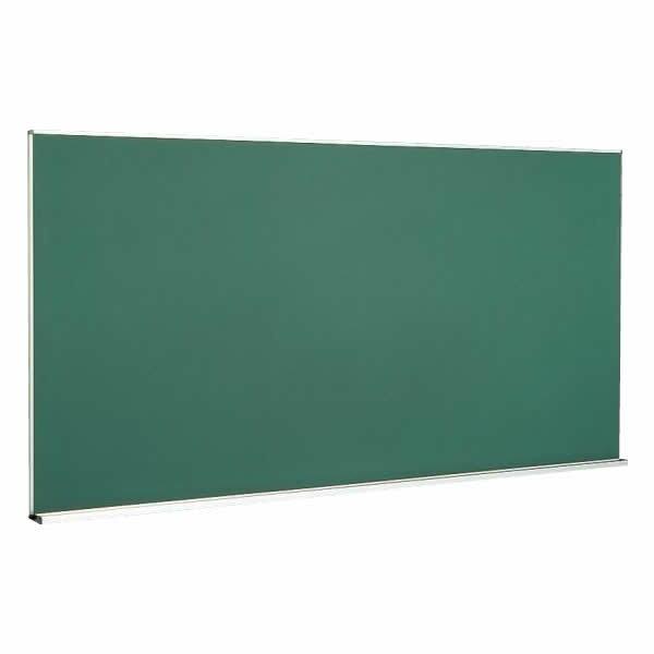 送料無料 代引き・同梱不可 【取り寄せ】 AG-180N スチール黒板(1800×900)