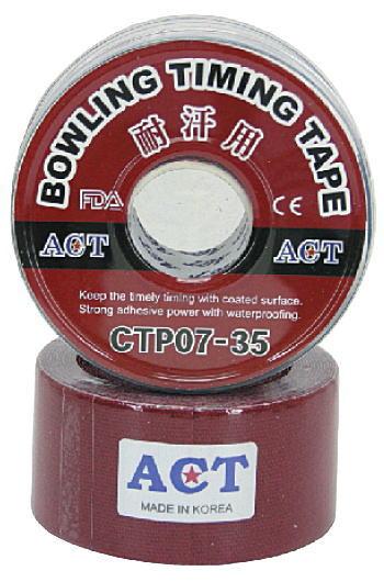 【ACT】 CTP07-35(耐汗用) 【18巻セット】 【送料無料】