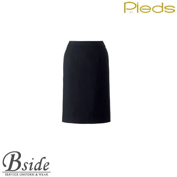 ピエ【Pieds】 スカート HCS0910 クッションのような構造でシワができにくい、復元するファイバー(糸)構造 【スカート】 【レディース】   0910 series